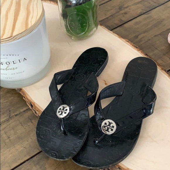 Tory Burch Shoes - Tory Burch Thora Flip Flop
